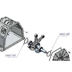 Clips VV065-005