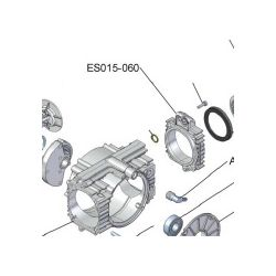 Cylindre 65 mm ES015-065