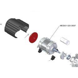 Moteur électrique 0,7 cv 230 volts 50 Hz 2800 tr/mn