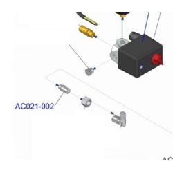 Raccord AC021-002