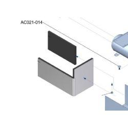 Rondelle AC021-014