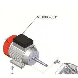 Condensateur 36 µf pour Extrême 2CV