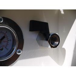 Compresseur dentaire SD 30 litres 2 CV