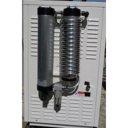Filtre dessicant pour compresseur Nardi Compressori