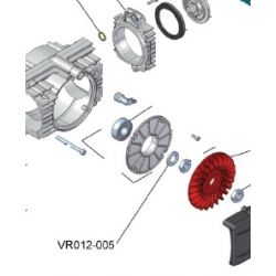 Rondelle VR012-005