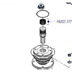 jeu de segment PA002-517