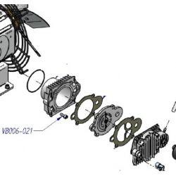 Boulon VB006-021