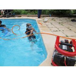 narguilé Esprit entretien de piscine