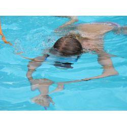 initiation plongée en piscine