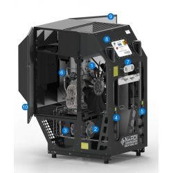 Compresseur Pacific MX Nardi Compressori