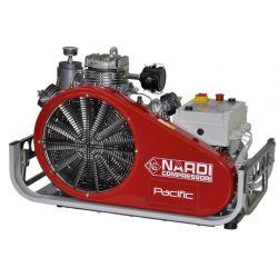 Compresseur Pacific 13,8 m3 Nardi