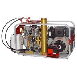 Compresseur haute pression diesel Nardi