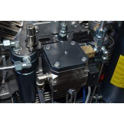 Purge automatique de compresseur haute pression