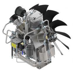 Bloc compresseur haute pression Pacific