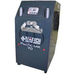 Compresseur 36 m3 Nitrox Nardi Compressori