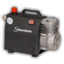 Compresseur monocylindre Silverstone 100 l/mn