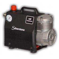 Silverstone 12 v