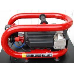 Louer un compresseur d'air Esprit 3T 210 L/mn avec une cuve de 3 L