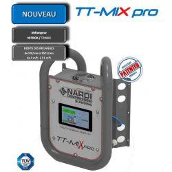 Mélangeur TT-MIX PRO