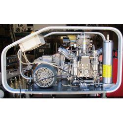 Compresseur 20 m3 électrique occasion