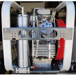 Compresseur Nardi 20m3 électrique occasion