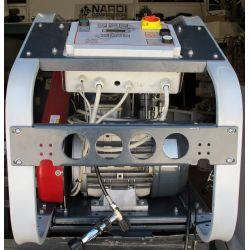 Compresseur de plongée 20 m3 occasion