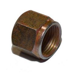 Ecrou pour tube aluminium 12 mm AC008-007