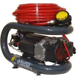 Narguilé plongée Esprit 220 volts 210 l/mn