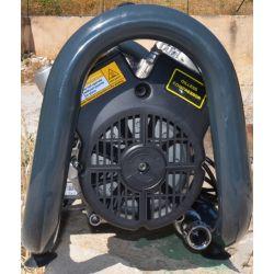 Narguilé plongée Extreme 3t1.5 220 volts 240 l/m