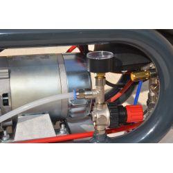 Narguilé plongée Esprit  12 volts 180 L/mn
