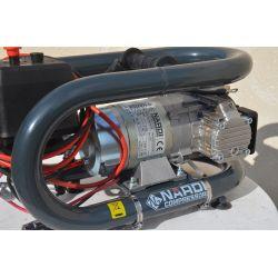 Compresseur bicylindre compact électrique Esprit 3T 12V 500w