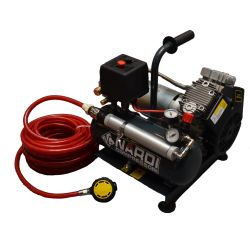 Extreme 24 volts 280 L/mn