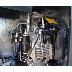Compresseur Nitrox insonorisé 18 m3