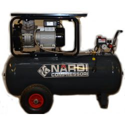 Compresseur Extrême 2 CV avec cuve 90L