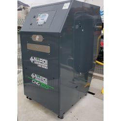 Compresseur de gaz CNG-10 36 Nm3/h