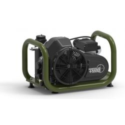 Compresseur Atlantic 6m3 220 volts Paintball