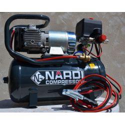 Esprit 3 12 volts 225 l/mn, 15 L