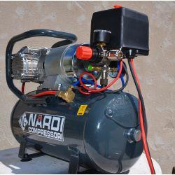 Esprit 3 12 volts 180 l/mn, 15 L