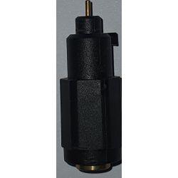 Clapet de décharge pour pressostat 220 V