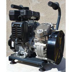 Compresseur Extrême 5G70 /7 L