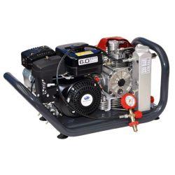 Compresseur Nardi Atlantic 6m3 essence