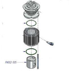 guide de piston PA002-505