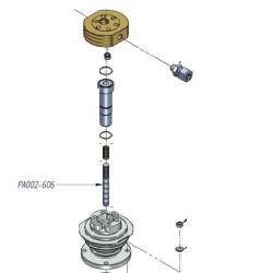 piston PA002-606