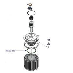 Joint torique OR060-005
