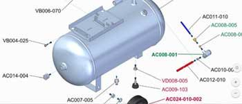Téléchargement compresseur Challenger BP Nardi Compressori