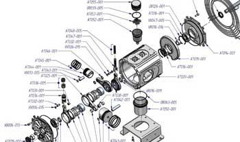 Téléchargement compresseur Atlantic haute pression Nardi Compressori